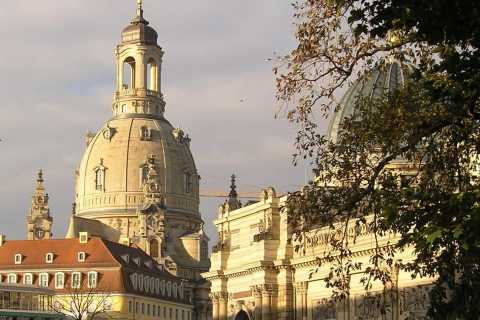 Dresden: Classic Old Town Tour