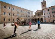 Rom: Segway-Tour in Trastevere