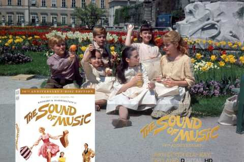 Original Sound of Music Tour