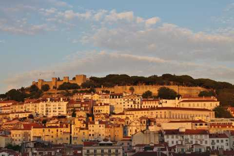 Lisbon: Full-Day Private Walking Sightseeing Tour