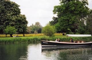 Spirit of Oxford 2,5-Stunden-River Cruise