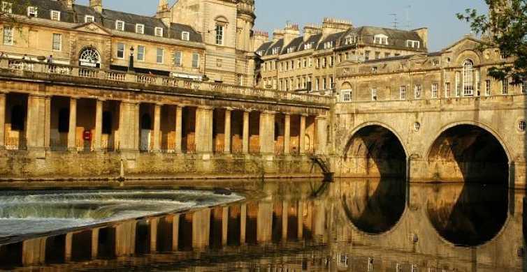 Stonehenge & Bath: Full-Day Coach Tour de Londres