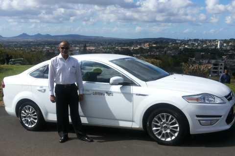 Mauritius à La Car: Full-Day Tour with Chauffeur Guide