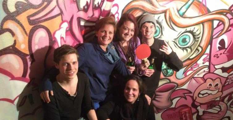 Amsterdam: alternatieve bar- en cultuurreis
