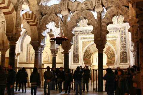 Cordoba: Private 3-Hour Monuments Tour