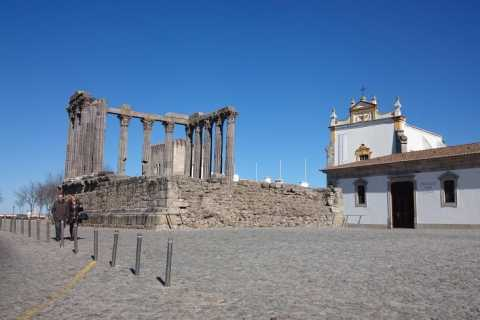 Évora: 3-Hour Private Walking Tour