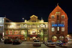 Sexo e Crime em St. Pauli - Excursão para Maiores de 18 Anos