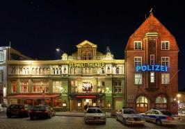 seværdigheder i Hamborg - St. Pauli: Guidet voksenbyvandring med sex og kriminalitet