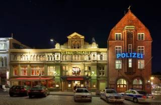 Hamburg: St. Pauli Sex & Crime Rundgang ab 18 Jahren