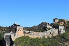 Caminhada na Grande Muralha: Grupo Pequeno
