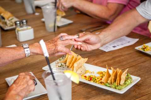 South Beach Tour des Forks: Eat Like a Local