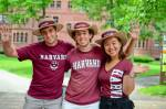 "harvard: 70-minute ""hahvahd"" tour"