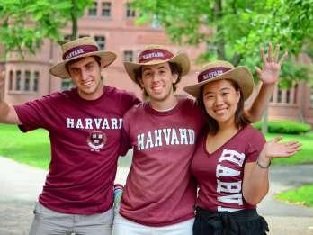 Harvard: 70-minütige Tour durch die Universität von Havard