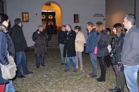 Cordoba by Night: 2-Hour Walking Tour