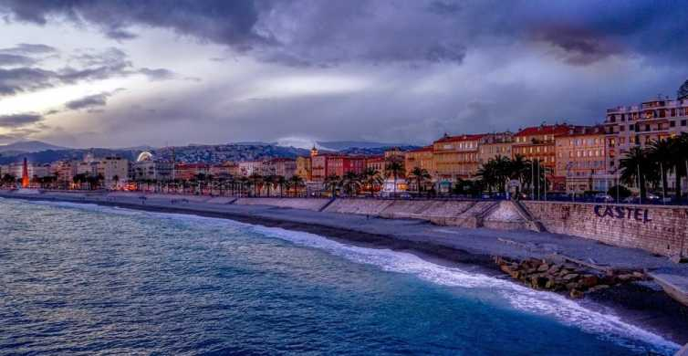 Best of the French Riviera from Nice