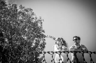 Barcelona: Park Güell Fotoshooting-Tour
