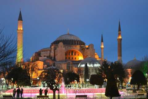 Istanbul: Private Customized Tour