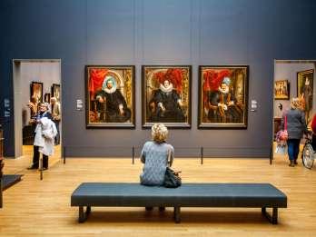 Rembrandts Kunst: Führung durch Amsterdam & Rijksmuseum