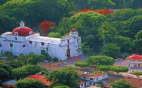 Antigua, San Juán de Ulúa, Veracruz & Boca del Río