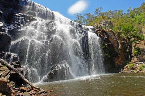 Tour de los Montes Grampianos desde Melbourne
