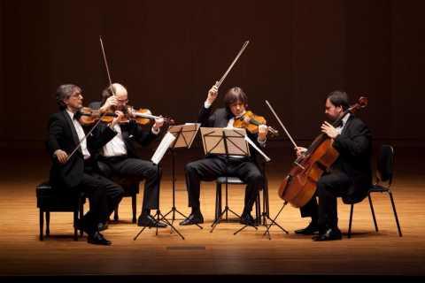 Royal Concertgebouw Amsterdam: Sunday Morning Concert