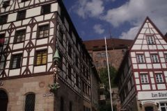 Nuremberg: Excursão Particular Centro Histórico 2 Horas