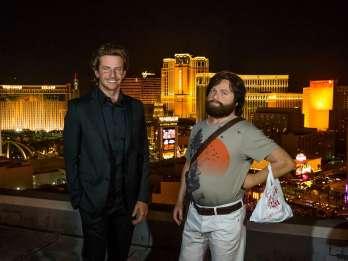 Madame Tussauds Wachsfigurenkabinett in Las Vegas