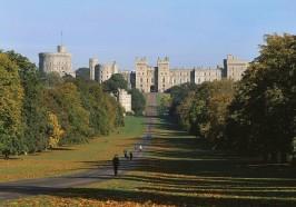 Qué hacer en Londres - Castillo de Windsor: ticket de entrada