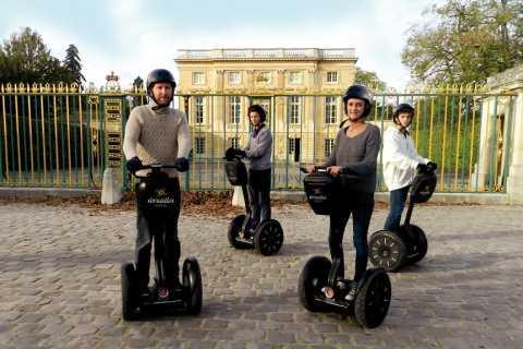Versailles Park: 2-Hour Guided Segway Tour