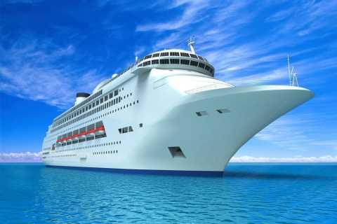 From Civitavecchia: Cruise Shore Transfer to Rome Airport