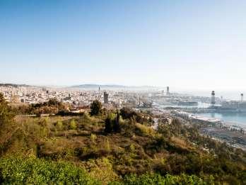Schnelleinlass: Sagrada Familia und Tagestour Barcelona