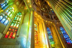 Barcelona: Ingresso Prioritário para a Sagrada Família