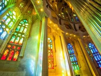 Sagrada Familia: Ticket mit Schnelleinlass