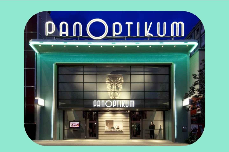 Hamburg: Tickets für das Panoptikum-Wachsfigurkabinett
