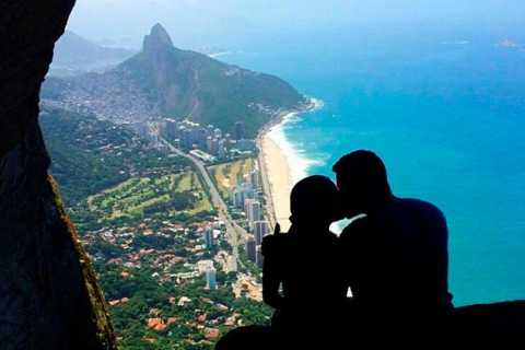 Rio de Janeiro: Pedra da Gávea & Garganta do Céu Guided Hike