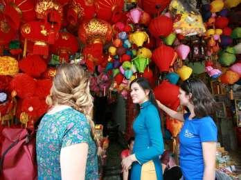 Hanoi: Geführte Food & Motorrad-Tour - Halbtagestour