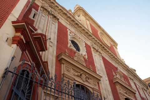 The Cultures of Seville Walking Tour