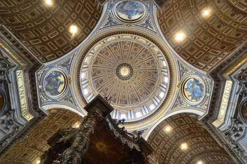 Excursão ao Vaticano