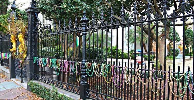New Orleans Insider 2-Hour Walking Tour