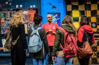 Alternatives Amsterdam: Geführter Rundgang