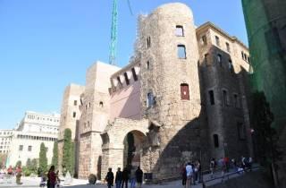 Barcelona: Museu Picasso & Rundgang (4-stündige Privattour)