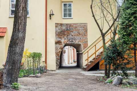 Alternative Vilnius walking tour