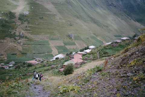From Tbilisi: 2-Day Tour to Mount Kazbegi