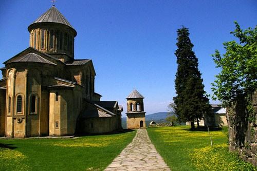 Van Tbilisi: 2-daagse tour naar Kutaisi