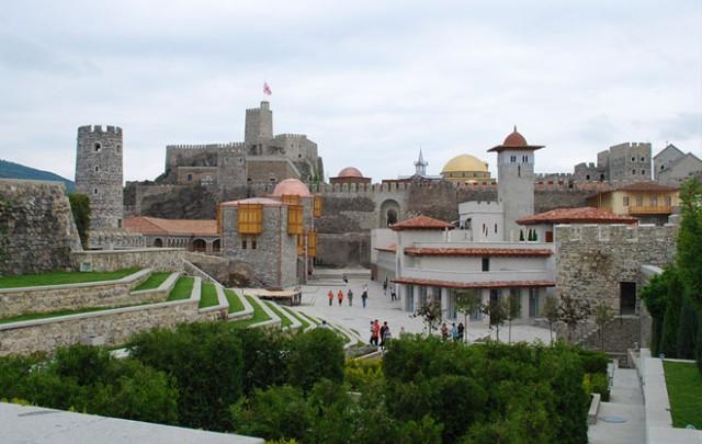 Van Tbilisi: 2-daagse tour naar Vardzia