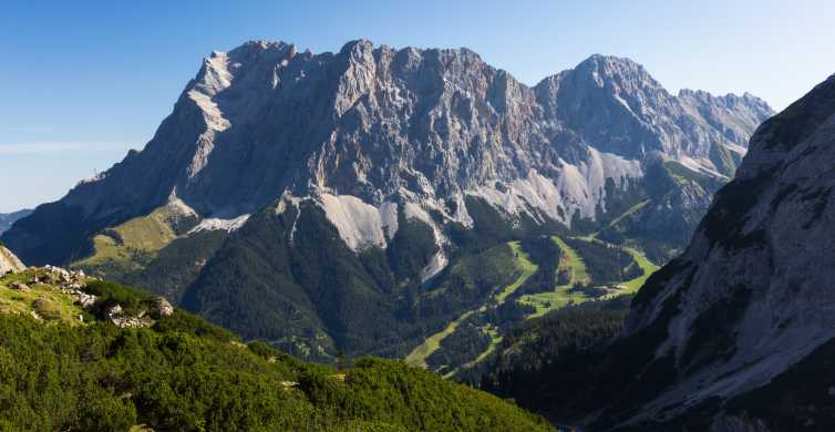 Zugspitze Tour from Munich: Groups of 4 or More