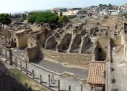 Herculaneum: 2-Stunden Private Tour der Ruinen