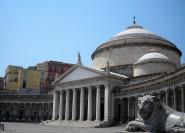 2-stündige geführte Neapel Rundgang