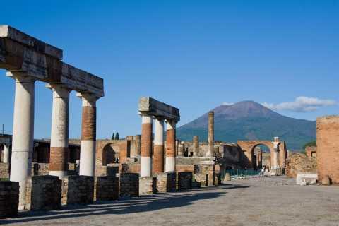 2-Hour Private Pompeii Walking Tour