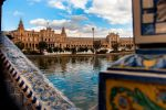 Fascinating Seville Full-Day Sightseeing Tour